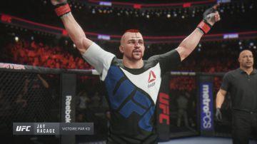 Immagine 6 del gioco EA Sports UFC 2 per Playstation 4