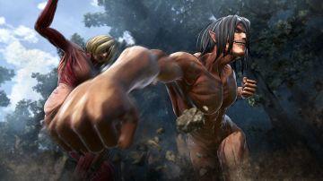 Immagine 3 del gioco Attack on Titan: Wings of Freedom per Xbox One