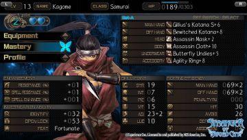 Immagine 5 del gioco Stranger of sword city per Xbox One