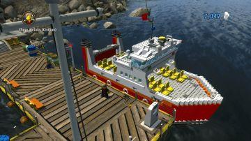 Immagine 1 del gioco LEGO CITY Undercover per Xbox One