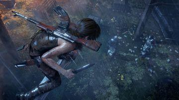 Immagine 1 del gioco Rise of the Tomb Raider per Playstation 4