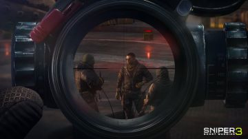 Immagine 2 del gioco Sniper Ghost Warrior 3 per Xbox One