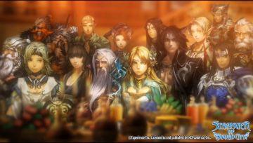 Immagine 4 del gioco Stranger of sword city per Xbox One