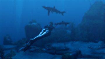 Immagine 3 del gioco Tomb Raider: Underworld per Playstation 3