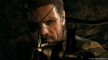 Immagine 2 del gioco Metal Gear Solid V: The Phantom Pain per Playstation 3