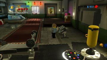 Immagine 2 del gioco LEGO CITY Undercover per Xbox One