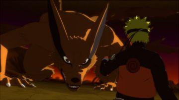 Immagine 1 del gioco Naruto Shippuden: Ultimate Ninja Storm 3 per Xbox 360