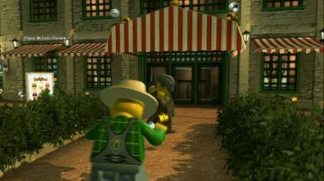 Immagine 4 del gioco LEGO CITY Undercover per Xbox One