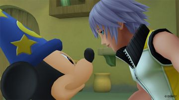Immagine 5 del gioco Kingdom Hearts HD 2.8 Final Chapter Prologue per Playstation 4