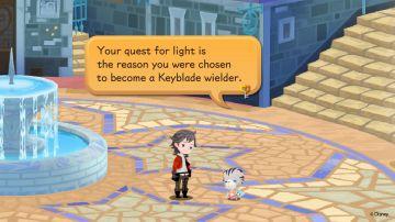 Immagine 3 del gioco Kingdom Hearts 3 per Xbox One