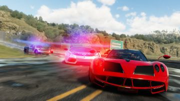 Immagine 5 del gioco The Crew: Ultimate Edition per Playstation 4