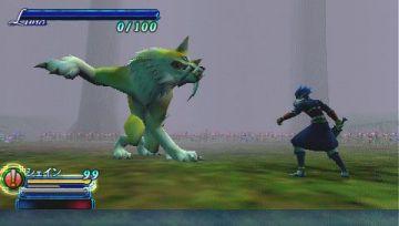 Immagine 5 del gioco Blade Dancer: Lineage of Light per Playstation PSP