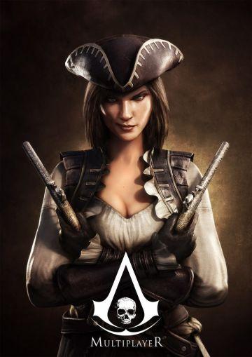Immagine 2 del gioco Assassin's Creed IV Black Flag per Playstation 3