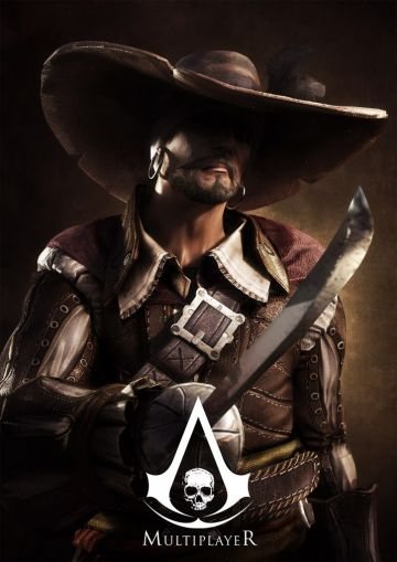 Immagine 3 del gioco Assassin's Creed IV Black Flag per Playstation 3