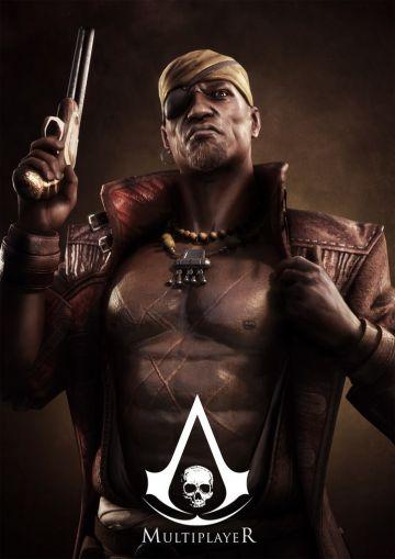 Immagine 4 del gioco Assassin's Creed IV Black Flag per Playstation 3