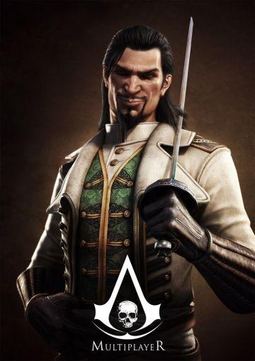Immagine 5 del gioco Assassin's Creed IV Black Flag per Playstation 3