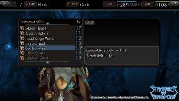 Immagine 1 del gioco Stranger of sword city per Xbox One