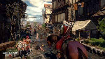 Immagine 6 del gioco The Witcher 3: Wild Hunt per Xbox One