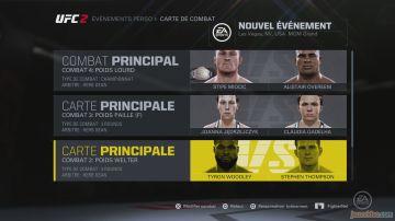 Immagine 6 del gioco EA Sports UFC 2 per Xbox One