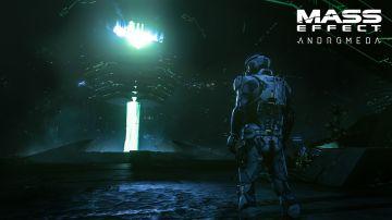 Immagine 4 del gioco Mass Effect: Andromeda per Playstation 4