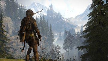 Immagine 2 del gioco Rise of the Tomb Raider per Xbox One