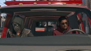 Immagine 2 del gioco Watch Dogs 2 per Playstation 4