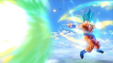 Immagine 6 del gioco Dragon Ball Xenoverse per Playstation 3