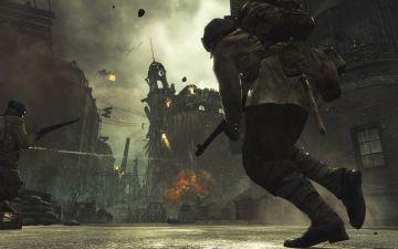 Immagine 5 del gioco Call of Duty: World at War per Playstation 3