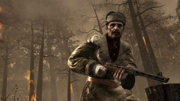 Immagine 1 del gioco Call of Duty: World at War per Playstation 3