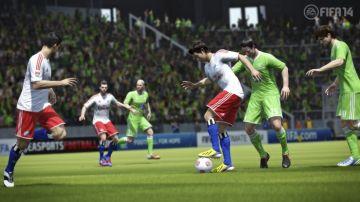 Immagine 2 del gioco FIFA 14 per Xbox One