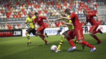 Immagine 3 del gioco FIFA 14 per Xbox One