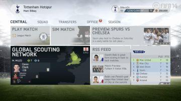 Immagine 5 del gioco FIFA 14 per Xbox One