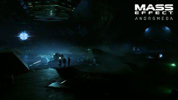 Immagine 3 del gioco Mass Effect: Andromeda per Playstation 4