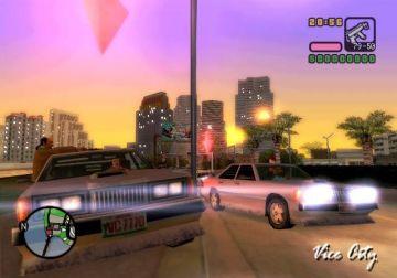 Immagine 1 del gioco Grand Theft Auto: Vice City Stories per Playstation 2