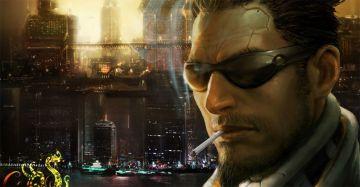 Immagine 1 del gioco Deus Ex: Human Revolution per Playstation 3
