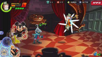 Immagine 6 del gioco Kingdom Hearts 3 per Xbox One