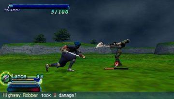 Immagine 4 del gioco Blade Dancer: Lineage of Light per Playstation PSP