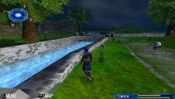 Immagine 2 del gioco Blade Dancer: Lineage of Light per Playstation PSP
