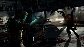 Immagine 2 del gioco Dead Space per Xbox 360
