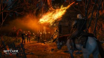 Immagine 2 del gioco The Witcher 3: Wild Hunt per Xbox One