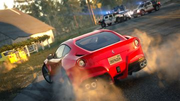 Immagine 1 del gioco The Crew: Ultimate Edition per Xbox One