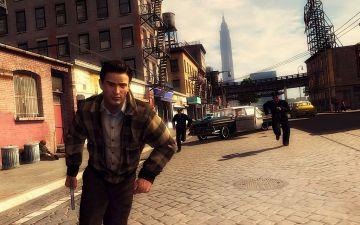 Immagine 2 del gioco Mafia 2 per Playstation 3
