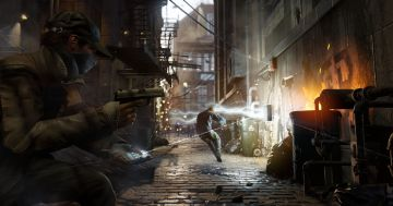 Immagine 1 del gioco Watch Dogs per Playstation 4