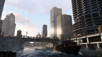 Immagine 2 del gioco Watch Dogs per Playstation 4