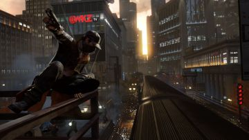 Immagine 3 del gioco Watch Dogs per Playstation 4