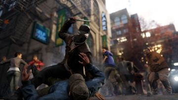 Immagine 6 del gioco Watch Dogs per Playstation 4