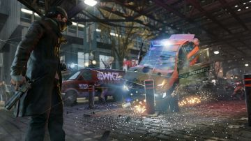 Immagine 4 del gioco Watch Dogs per Playstation 4
