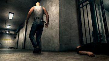 Immagine 2 del gioco Tom Clancy's Splinter Cell Essentials per Playstation PSP
