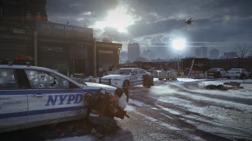 Immagine 2 del gioco Tom Clancy's The Division per Playstation 4