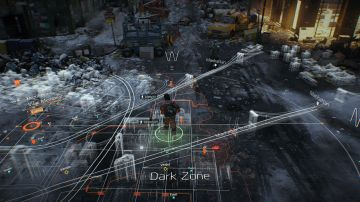 Immagine 3 del gioco Tom Clancy's The Division per Playstation 4